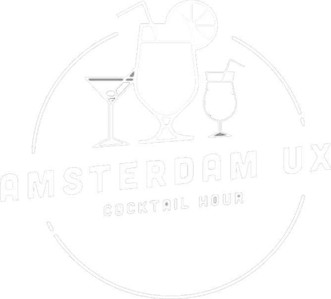 Amsterdam UX Cocktail Hours