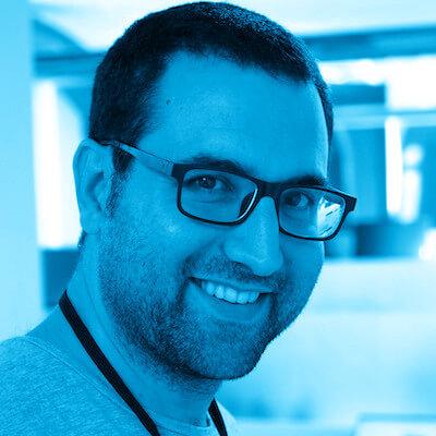 Manuel Rego
